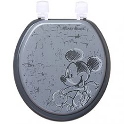 Abattant WC Mickey