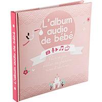 Album de Naissance Audio