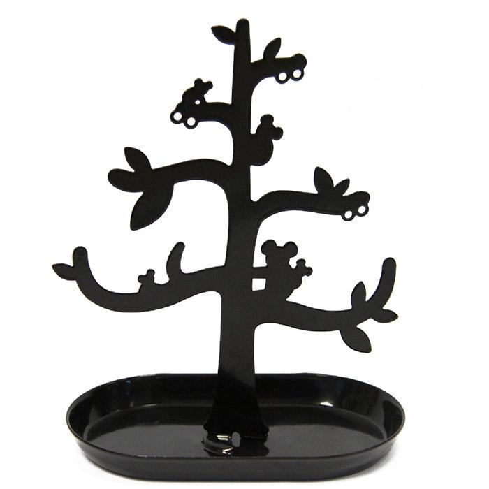 Petit arbre porte bijoux original bo tes bijoux - Arbre porte bijoux ...