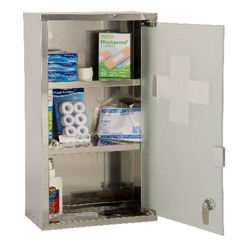 grande armoire 224 pharmacie design rectangulaire