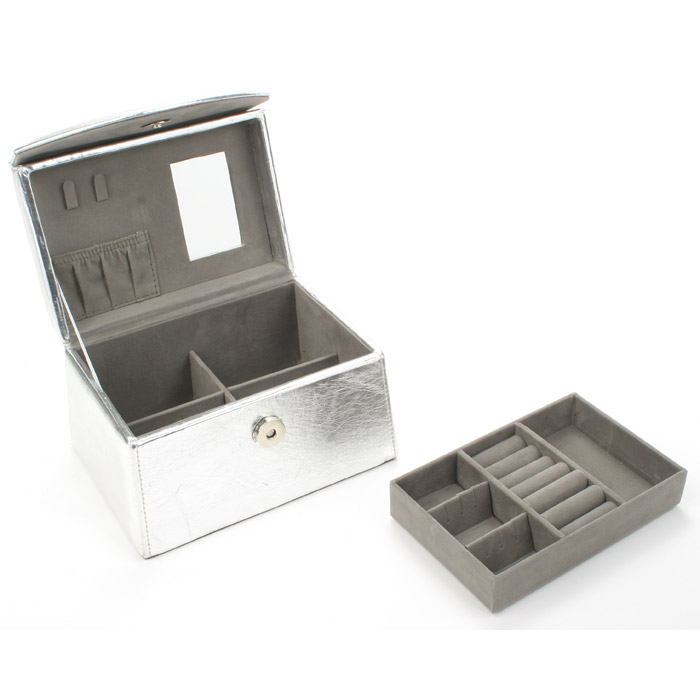 coffre bijoux sac diamant. Black Bedroom Furniture Sets. Home Design Ideas