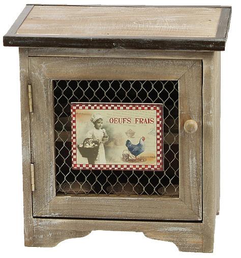 boite oeuf boite d co pour 12 oeufs de poules. Black Bedroom Furniture Sets. Home Design Ideas
