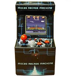 Borne d'Arcade 200 Jeux