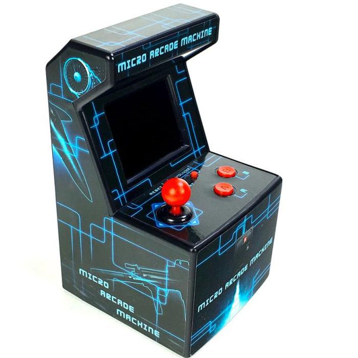 borne arcade 200