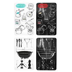 ustensiles de cuisine cadeaux originaux pour la cuisine. Black Bedroom Furniture Sets. Home Design Ideas
