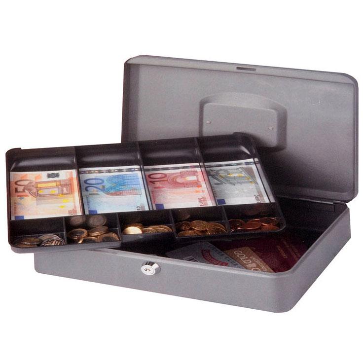 boite coffret caisse de monnaie et billets 2 cl s incluses. Black Bedroom Furniture Sets. Home Design Ideas