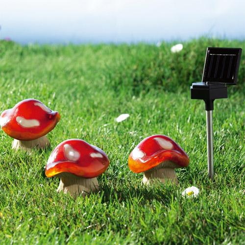 Lampes solaire jardin - Lampe solaire jardin puissante ...