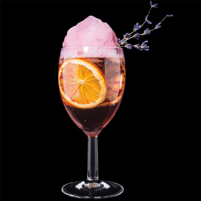 Coffret cocktail cuisine cocktail mol culaire gin tonic - Cocktail cuisine moleculaire ...
