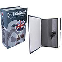 Coffre Fort Dictionnaire Français-Anglais