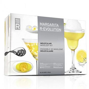 Coffret cocktail mol culaire margarita vin cocktail - Coffret cuisine moleculaire ...
