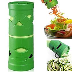 Coupe Légumes Spirale Multifonctions