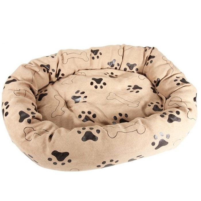 coussin panier pour chien pas cher disponible en deux coloris. Black Bedroom Furniture Sets. Home Design Ideas