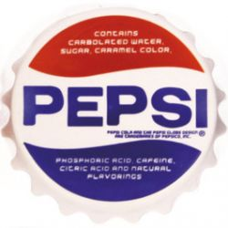 Dcapsuleur Pepsi Cola
