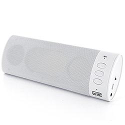 Enceinte Portable Bluetooth Blanche
