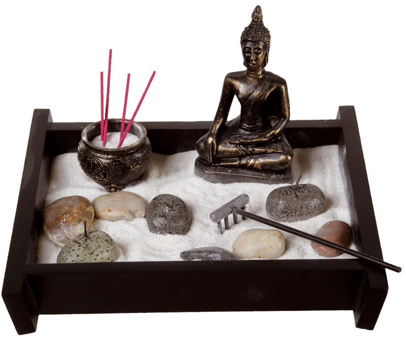 Grand jardin zen for Grand jardin zen