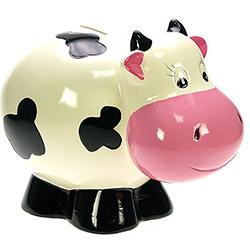Tirelire Géante Vache