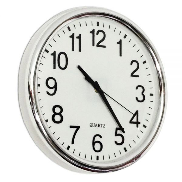 horloge murale silencieuse garantie sans tic tac. Black Bedroom Furniture Sets. Home Design Ideas