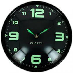 Horloge Phosphorescente qui brille dans le noir