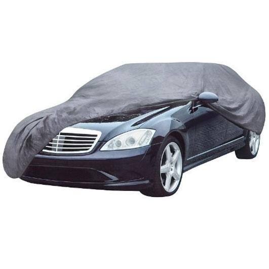 Housse de protection voiture xl rangement cadeaux maison for Housse protection voiture