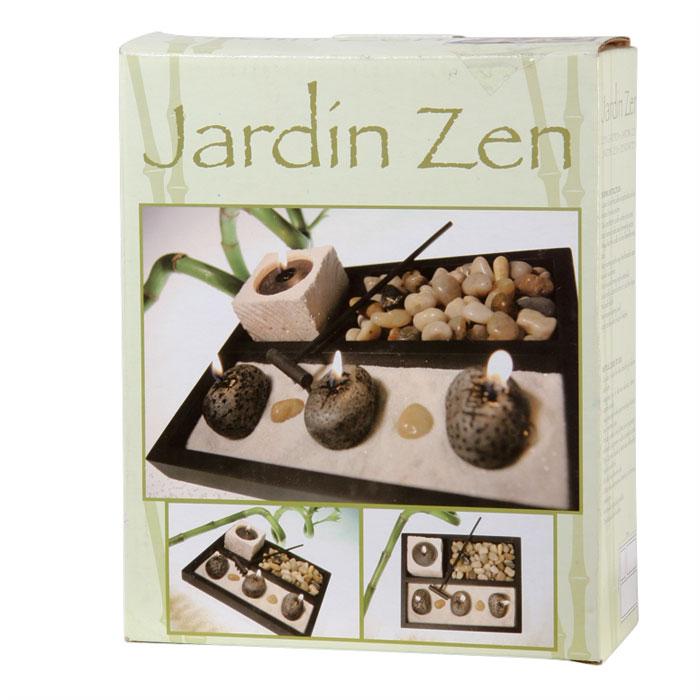 jardin zen japonais. Black Bedroom Furniture Sets. Home Design Ideas