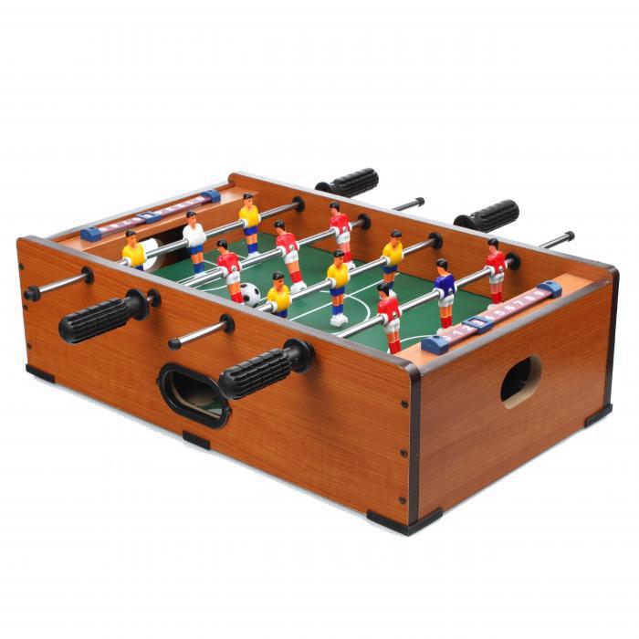 table de jeu 5 en 1 billard baby foot tennis de table. Black Bedroom Furniture Sets. Home Design Ideas