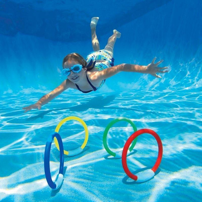 jeu de piscine anneaux jardin piscine loisirs et jeux. Black Bedroom Furniture Sets. Home Design Ideas