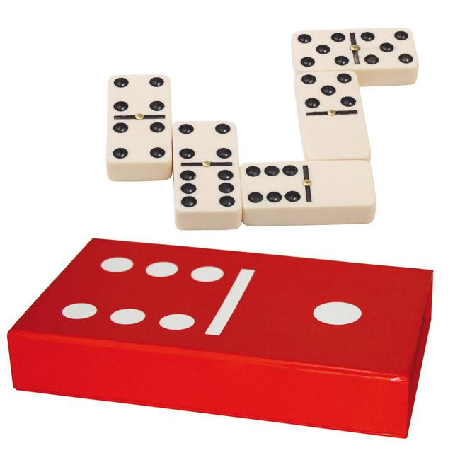 jeu de dominos pour jouer en famille ou amis. Black Bedroom Furniture Sets. Home Design Ideas