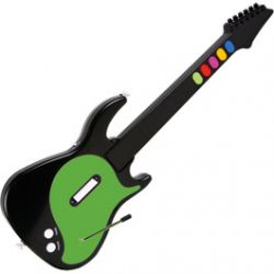 Guitare Rock Interactive