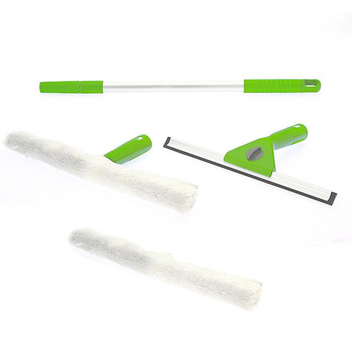 kit lave vitres t lescopique pour laver les vitres. Black Bedroom Furniture Sets. Home Design Ideas