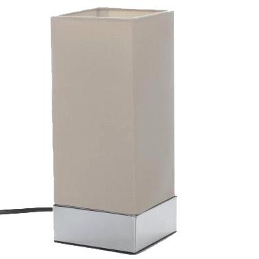 Lampe de chevet touch tactile au design tendance - Lampe de chevet touch ...