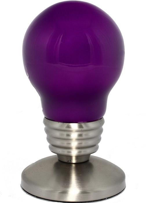 Lampe de chevet ampoule for Lampe en forme d ampoule