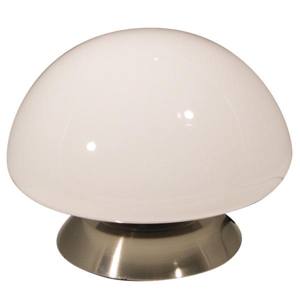 Lampe champignon les bons plans de micromonde - Lampe de chevet touch ...