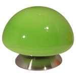Lampe Touch Verte
