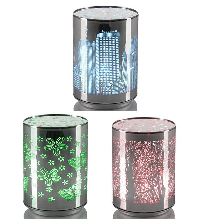 Ikea Eckschrank Schreibtisch ~   Cadeaux Maison  Luminaires  Lampe Veilleuse qui change de couleurs
