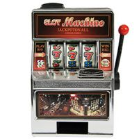 Machine à Sous Jackpot Tirelire
