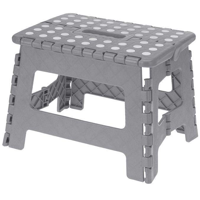 marche pied pliant 150kg. Black Bedroom Furniture Sets. Home Design Ideas