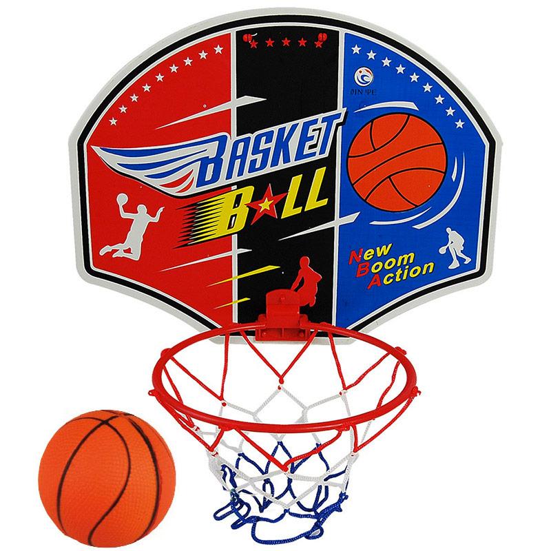panier de basket mural id al pour utilisation en int rieur
