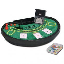 Mini Table de Blackjack
