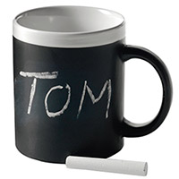 Mug Ardoise Personnalisable