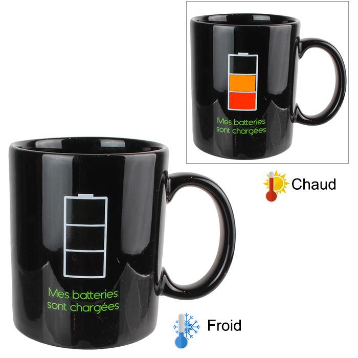 mug magique chaud froid 3 mod les diff rents. Black Bedroom Furniture Sets. Home Design Ideas