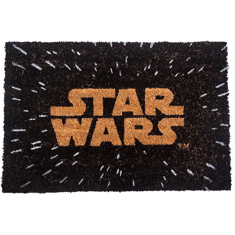 Tapis Paillasson Star Wars Pour Porte D 39 Entr E