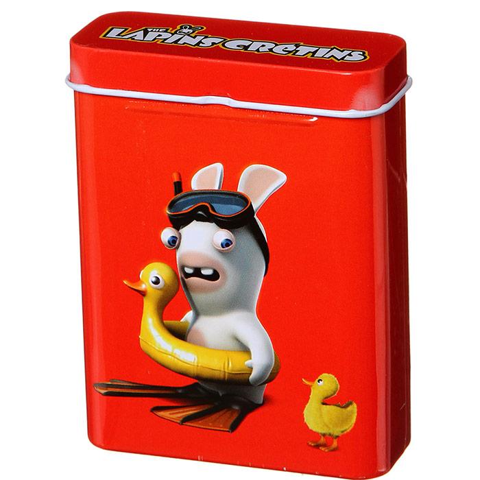 boite en m tal lapins cr tins 6 mod les disponibles. Black Bedroom Furniture Sets. Home Design Ideas