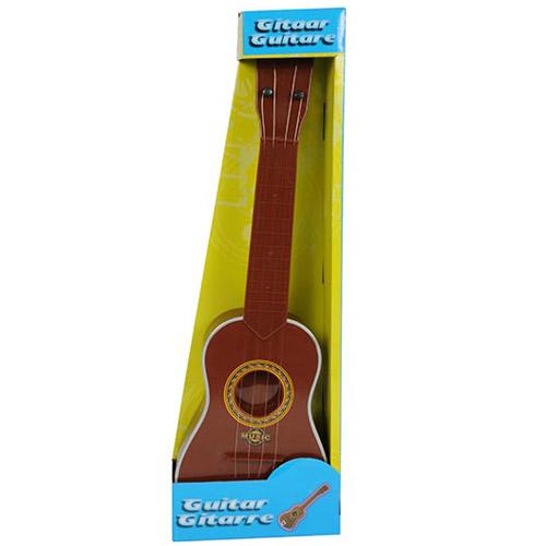 petite guitare folk jouet pour enfant