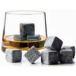 9 Pierres à Whisky