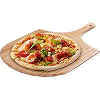 Pelle à Pizza en Bois