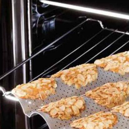 Moule moule pour baguettes de pain maison au four for Baguette de pain maison