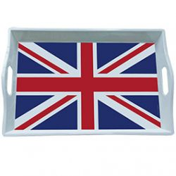 Plateau Drapeau Anglais