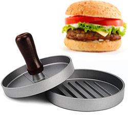 Presse à Hamburger