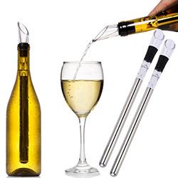 2 Rafraichisseurs de Vin