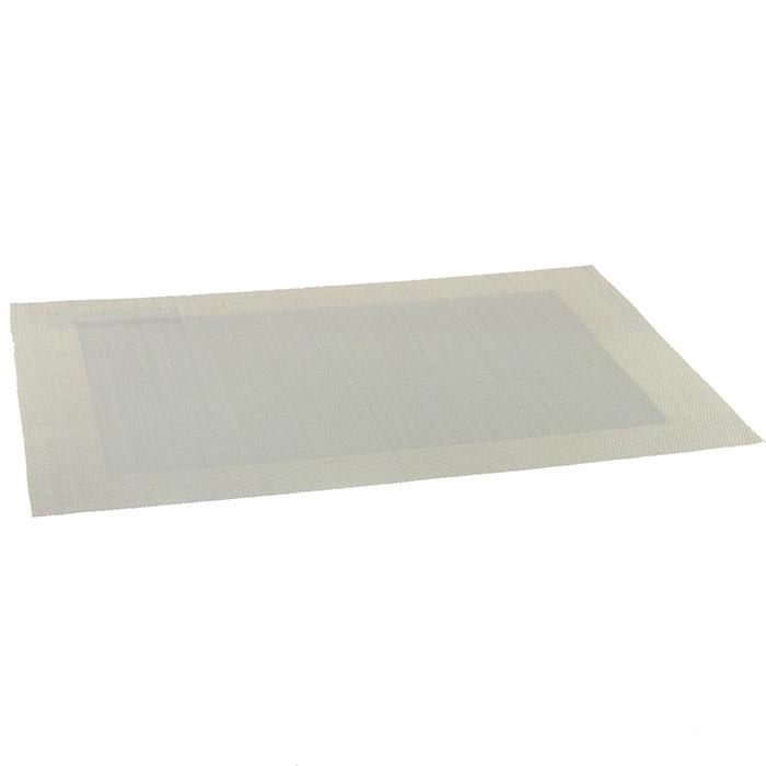 Sets de table noir gris parme facilement lavable - Set de table gris ...